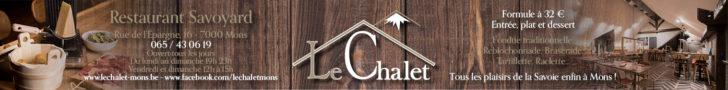 """Restaurant """"Le Chalet"""""""