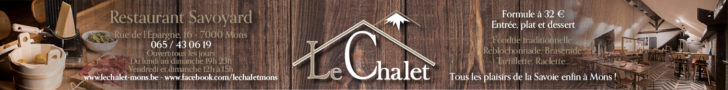 """Restaurant """"Le Chalet"""